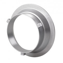Phottix Bowens Speed Ring For Bowens to Elinchrom Adapter