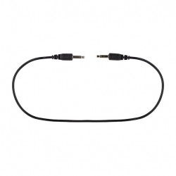 Inversed 3.5-3.5 Sync Cable - 15in/40cm